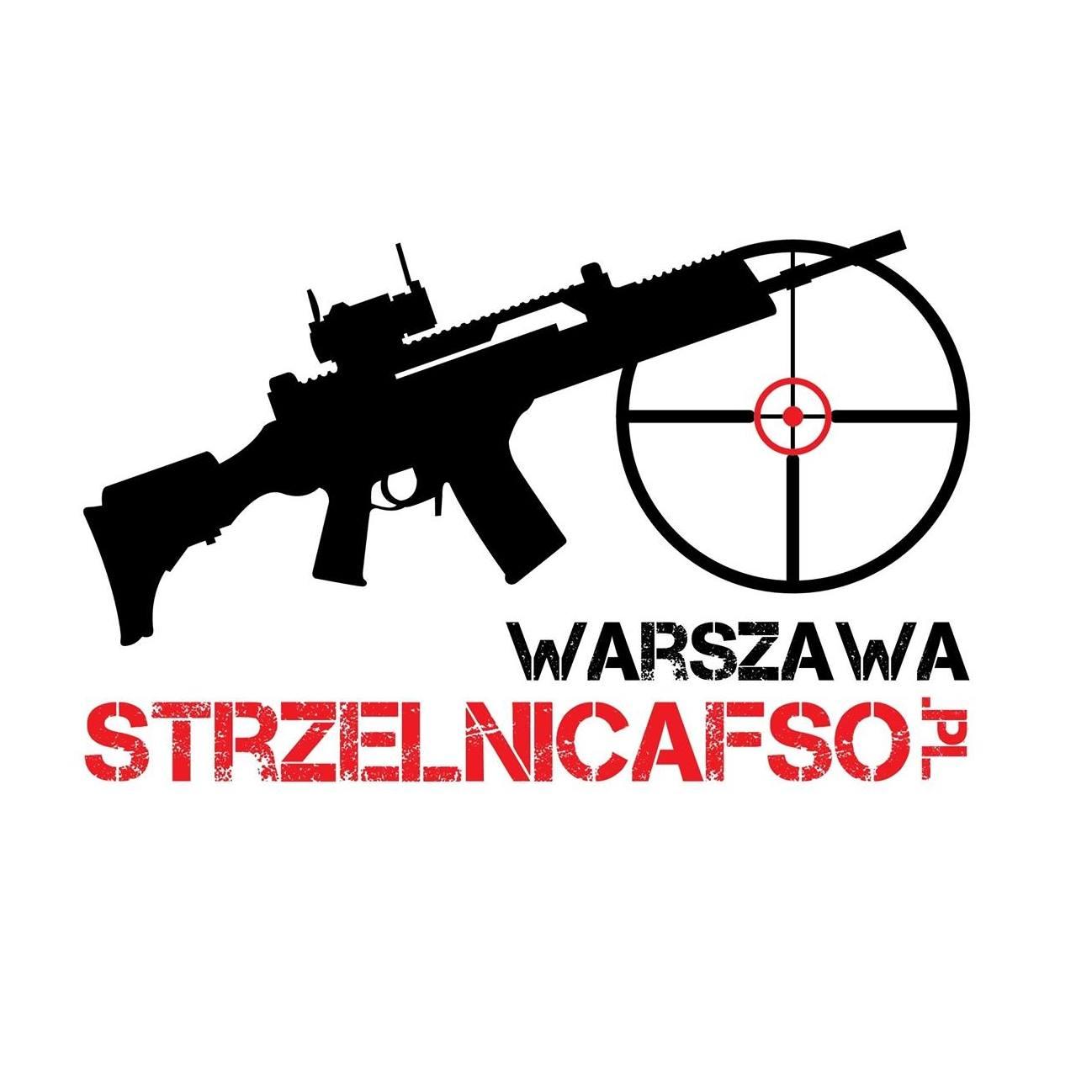 Warszawa, Strzelnica FSO